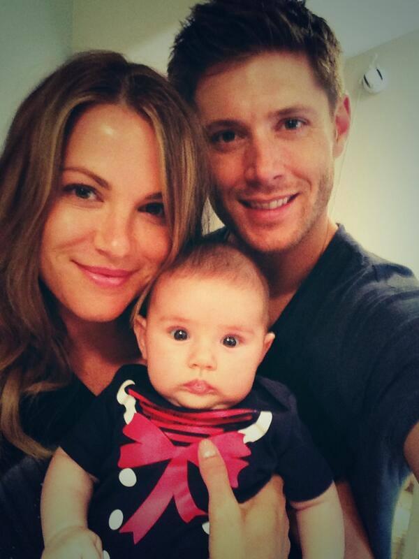 12 - Jensen Ackles