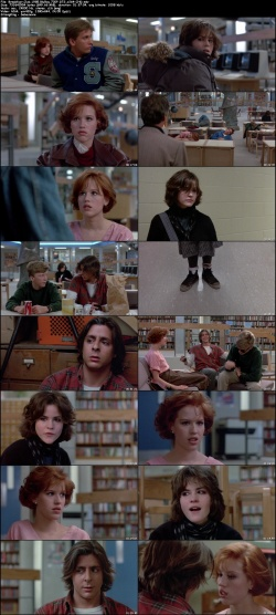 Breakfast.Club.1985.BluRay.720P.DTS.x264-CHD