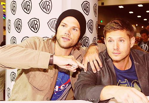 4 - Jensen Ackles
